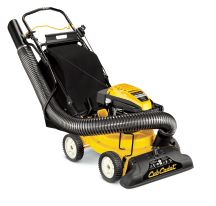 Cub Cadet CSV070 Chipper Vac