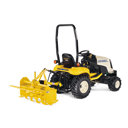 Cub Cadet Tiller Attachment