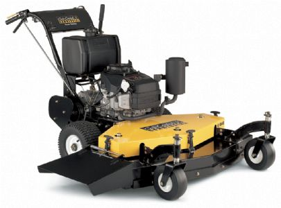 Cub Cadet Commercial Walk Behind Mower